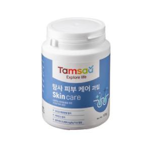 Tamsa Dog Nutrition Granules Skin Care Vitamin 120g