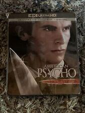 American Psycho 4K Uhd, Blu-ray, Digital - Lionsgate