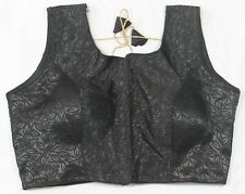 Readymade Designer Stitched Indian Saree Blouse for Women | Size 38 | Free Ship