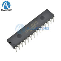 10PCS ATMEGA328P-PU DIP28 DIP-28 Microcontroller Original  IC For ARDUINO UNO R3