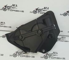 DUCATI PANIGALE 1199 R/S 2013 LEFT REAR MOTOR COVER / PARTS/OE