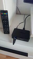 AURA HD Second Edition International IPTV WLAN Box Russisch/Ukrainisch/Türkisch