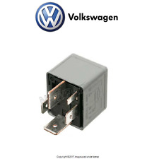 For Volkswagen Eos Golf Jetta Passat Rabbit Ignition Relay Genuine 1K0 906 381