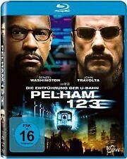 Die Entführung der U-Bahn Pelham 123 - Thrill Editio... | DVD | Zustand sehr gut