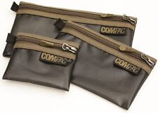 Korda Compac Pocket Wallet *All Sizes* NEW Tackle Box Wallet Storage