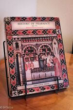 History of Pharmacy and the Pharmaceutical Industry by Henri Bonnemain, Frank J.