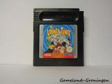 Nintendo Gameboy Color & GBA Game: Looney Tunes (FAH)