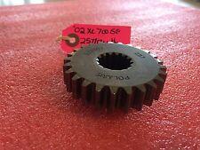Polaris 2002 XC 700 SP 25 Tooth 13 Wide HYVO Top Gear 3221102 800 PRO X CLASSIC