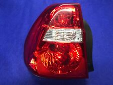 2004 2005 2006 2007 2008 Chevy Malibu Left Side Tail Light Lamp