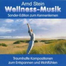 Wellnessmusik (Sonderedition) von Arnd Stein (2004)