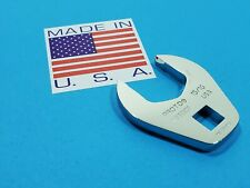 """New Proto 3/8 Dr 4930Cf Crows Foot 15/16"""" Made In Usa Ships Free Hand Tool Lot"""