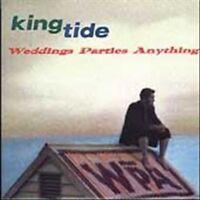 King Tide by Weddings, Parties, Anything (CD, Mar-1994, EastWest)