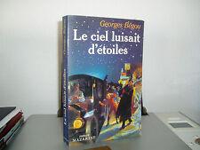 LE CIEL LUISAIT D'ETOILES / Georges BEGOU