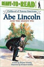 Abe Lincoln and the Muddy Pig, Krensky, Stephen, Good Book
