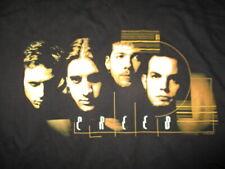 "1998 Creed ""My Own Prison"" Concert Tour (Xl) T-Shirt Scott Stapp Mark Tremonti"