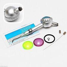 Dental Hygiene ProphyJet Air Polisher System Tooth Polishing Handpiece 4HOLES EA