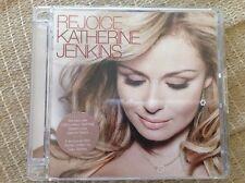 Katherine Jenkins : Rejoice - CD (2009)