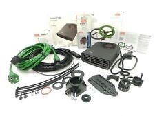 DEFA Termini 2100W Car Interior Fan Heater Set 430061 + 460939 5m + 2m Cables
