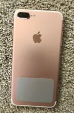 Apple iPhone 7 Plus 32GB - Rose Gold (Consumer Cellular) A1660 PreOwned