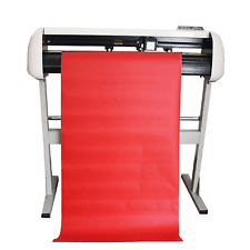 Reliable New 24'' Cutting Plotter For Vinyl Sticker Sign Cutter GJD-720 Sales