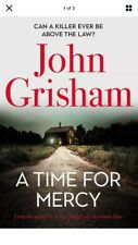 A Time for Mercy By John Grisham, 2020, Hardback, New
