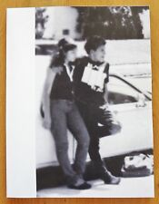 LARRY CLARK - FORGOTTEN PHOTOGRAPHS - LIMITED EDITION 1/150 - FINE COPY