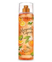 Bath and Body Works MARGARITA CUPCAKE Fine Fragrance Body Mist 8 oz