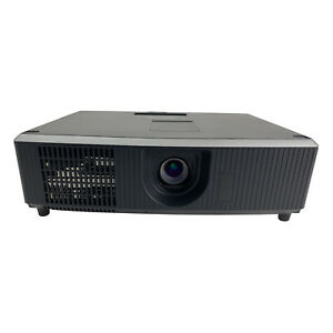 InFocus IN5122 3LCD Projector - Acceptable Functional w/Power Cord