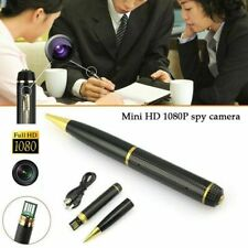 Camera Pen HD 1080P Video DV/DVR Camcorder 32GB Spy Hidden Recorder Security Cam