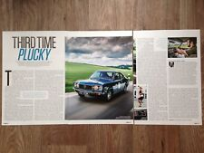 MAZDA RX-3 Coupe 1973 - Classic Test Article