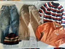 lotto 755 stock abbigliamento bimbo bambino 3/4 anni