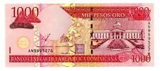 Dominican Republic ... P-173b ... 1000 Pesos ... 2003 ... *UNC*