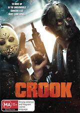 Crook (DVD) - ACC0324