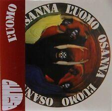 Osanna-L'Uomo Italian prog psych mini lp cd