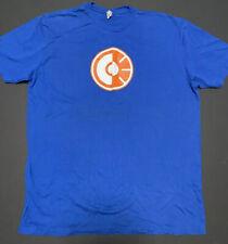 The Expanse Syfy TV Show NYCC Shirt XL Belt