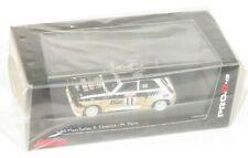 1/43 Renault 5 Maxi Turbo Diac Tour De Corse  France 1986  F.Chatriot / M.Perin