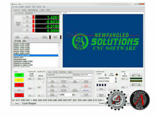 Fully Version Licensed Mach4 Software-Hobby Control CNC Machines Instant