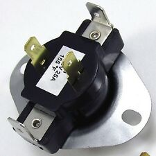 Dryer Cycling Thermostat Internal Bias Admiral Maytag Kenmore Whirlpool 3387134