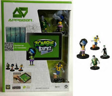 AppGear Zombies Burbz HIGH Mobile Application Game 4 iPad Or Droid Tablet New