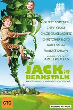 Jack And The Beanstalk (DVD, 2011)