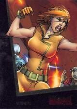 ULTRAGIRL / Women of Marvel Series 2 (2013) BASE Trading Card #83