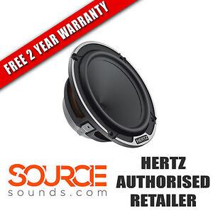 """Hertz Mille Legend ML700.3 3"""" Midrange Speaker Set - FREE TWO YEAR WARRANTY"""