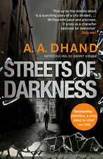 A. A. Dhand - Streets of Darkness (Paperback) 9780552172783