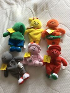Bassett's Jelly Babies Beanies Collection