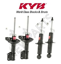 Front+Rear Suspension Kit KYB Excel-G for Subaru Legacy 2.5 H4 SOHC 10-12