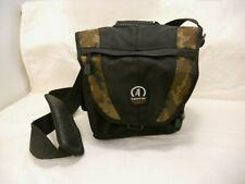 Tamrac Black & Camo Camera Bag