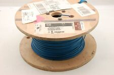 Alpha Wire 7036 12Awg Stranded TC Blue 500FT Plus (Partial Roll)