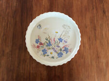 Poole Pottery Springtime Circular Flan Dish