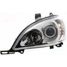 For ML350 03-05, Headlight