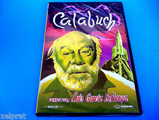 CALABUCH - García Berlanga - Caja Slim/Fina -Precintada